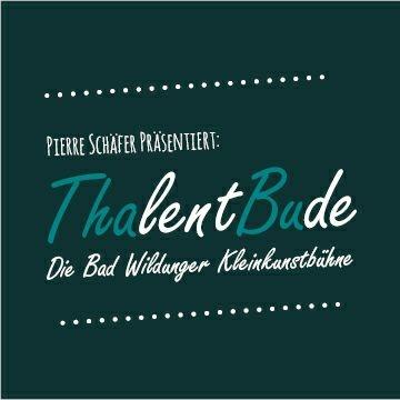 Logo Thalent Bude Bad Wildungen